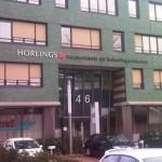 Horlings kantoor